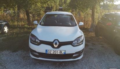Renault Megane 3 Life