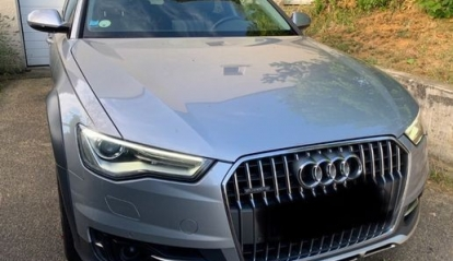 Audi A6 Allroad V6 Ambition Luxe