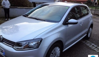 Volkswagen Polo Bluemotion Tech