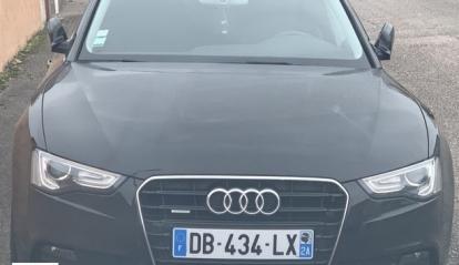 Audi A5 Sportback Avus