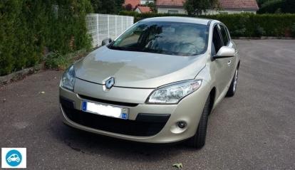 Renault Megane 3 Dynamique