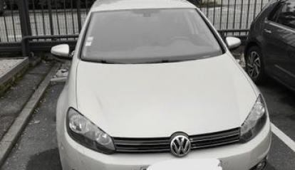 Volkswagen Golf 6 Confortline