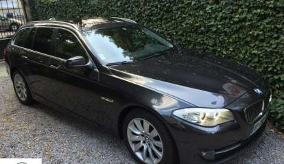 31 offres de BMW Série 5 au meilleur prix du marché à ...