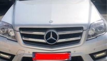 Mercedes Classe GLK 350 Pack AMG