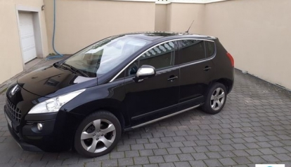 Peugeot 3008 Allure Break