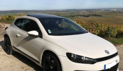 Volkswagen Scirocco Carat