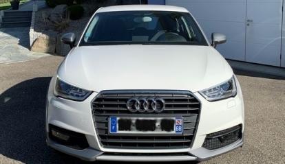 Audi A1 SportBack Ultra S Line