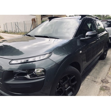 Citroën C4 Cactus Essence Manuelle 2016 Seturargues