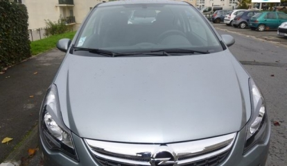 Opel Corsa Cool Line Twinport