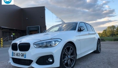 Bmw Serie 1 Sport Pack M