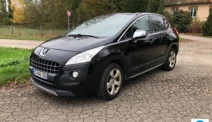 Peugeot 3008 Allure Premium