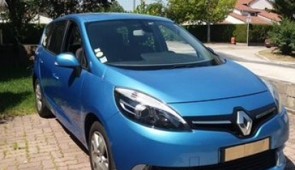 Renault Grand Scenic 7 Phase 2