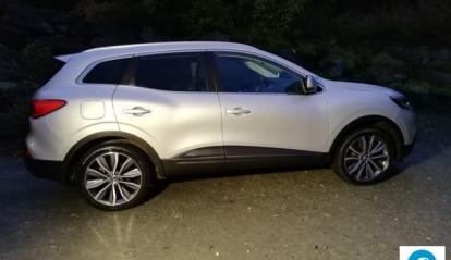 Renault Kadjar Intens 4wd