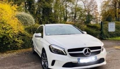 Mercedes Classe A Business