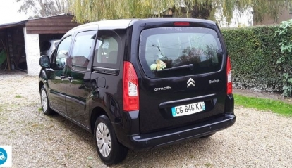 Citroen Berlingo 2 Multispace