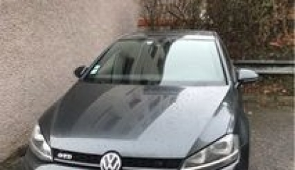 Volkswagen Golf 7 GTD Sport