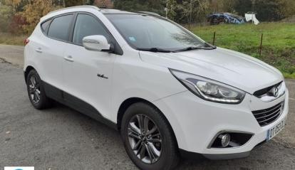 Hyundai IX35 Bdrive Creative