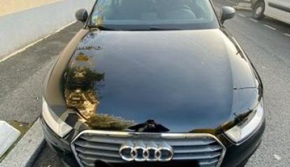 Audi A1 Ultra Business Line