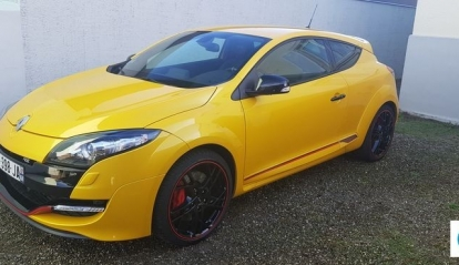 Renault Megane Rs Luxe Phase 2