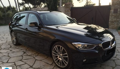 Bmw Serie 3 M Sport Touring