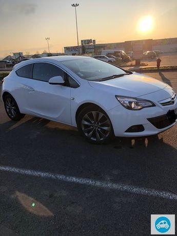 Opel Astra GTC Sport S&S