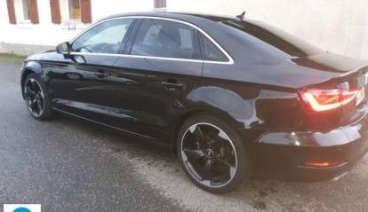 Audi A3 Ambition Luxe Limousine