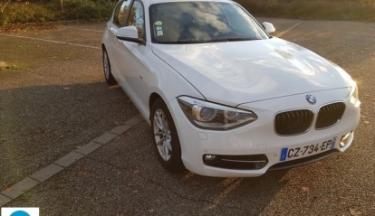 Bmw Serie 1 Pack M Edition Sport