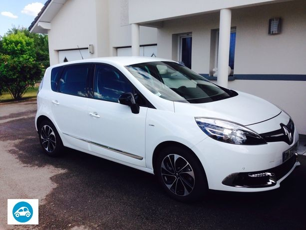 Renault Scenic Bose Edition R Line