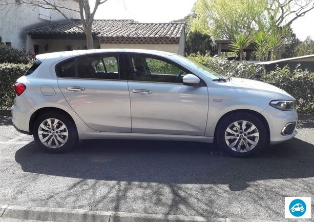 Fiat Tipo Mjt Easy Pack Teck