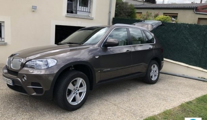 Bmw X5 Exclusive 40D XD