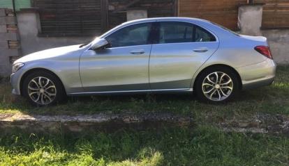 Mercedes CLasse C Pack Sport Confortline