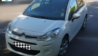 Citroen C3 Exclusive Citadine