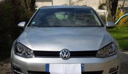 Volkswagen Golf VII 1.2 TSI Carat