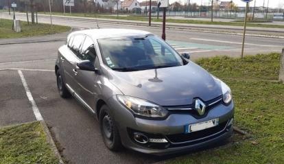 Renault Megane 3 Bose Edition