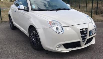 Alfa Romeo Mito Distinctive