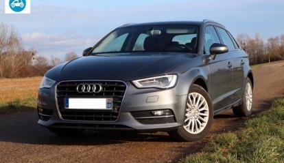 Audi A3 Sportback Ultra Ambiente