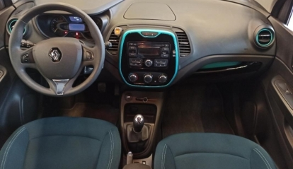 A VALIDER : Renault Captur Essence Manuelle 2013 AMBRIERES