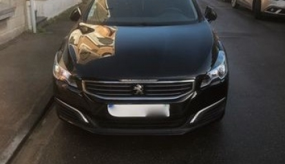 Peugeot 508 Pack Business