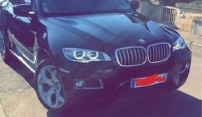 Bmw X6 X Drive Exclusive Phase 2