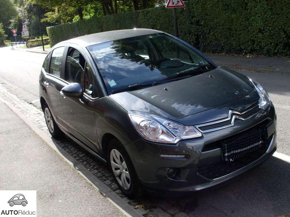 Citroën C3 II 1.6 HDI Confort