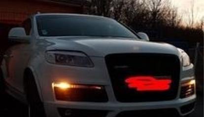 Audi Q7 Rs