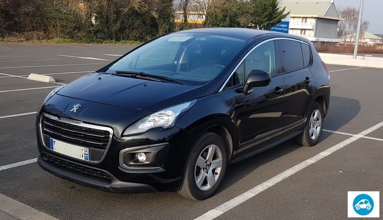 Peugeot 3008 Pack Business