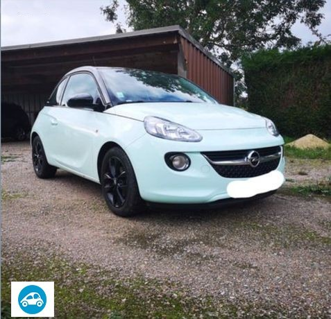 Opel Adam Unlimited S&S