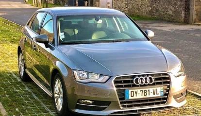 Audi A3 Sportback Business Line
