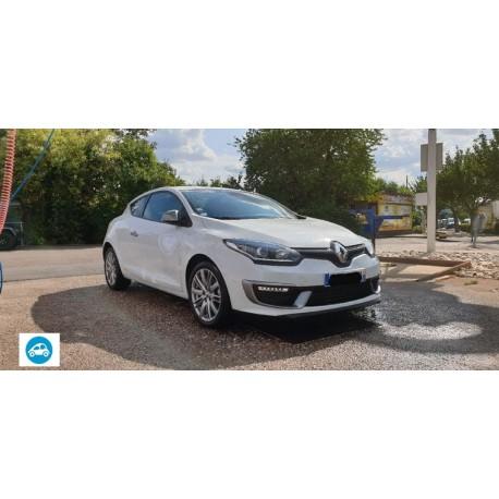 Renault Megane 3 Coupe GT Line