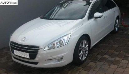 Peugeot 508 SW (Break) 2.0 blueHDi Féline
