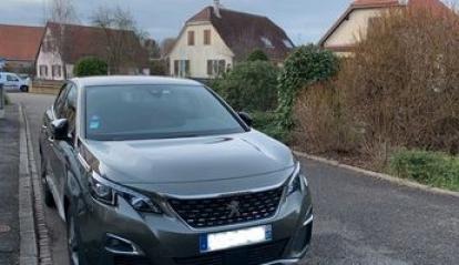 Peugeot 3008 Pure Tech