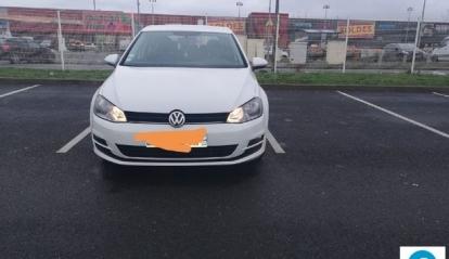 Volkswagen Golf 7 Trendline