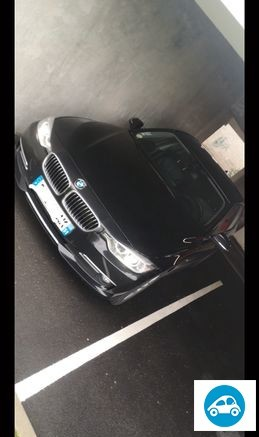Bmw Serie 3 Edition Luxury