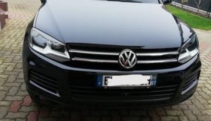 Volkswagen Touareg Carat
